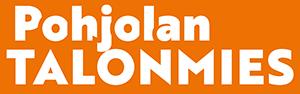 Pohjolan Talonmies | Talonmiespalveluita Siilinjärven, Kuopion ja Iisalmen alueella Logo